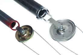 Garage Door Springs Repair Cleveland